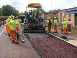 Cost Estimating For Road Construction In New York
